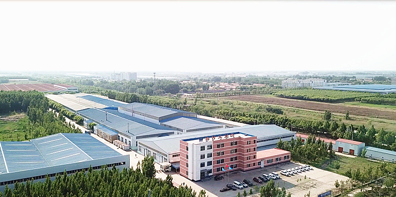 Pan Gu industry and Canton Fair